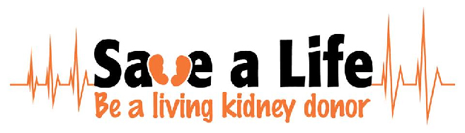 Save A Life Inc   Live Kidney Donor, organ donors